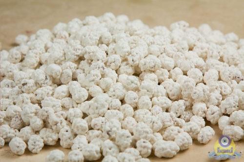 Анталия арахис в сахаре ванильный